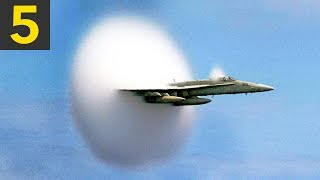 Download Top 5 Sonic Booms Caught on Video Video