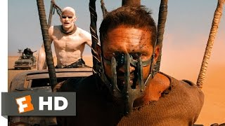 Download Mad Max: Fury Road - Attack on the War Rig Scene (1/10) | Movieclips Video