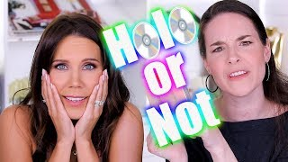 Download HOLO or NOT??? with SimplyNailogical Video