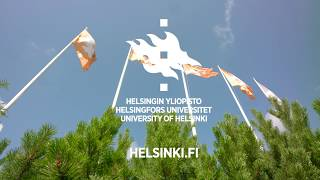 """Download Data science education in University of Helsinki: """"robust and solid thinking″ Video"""