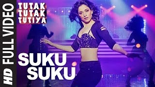 Download SUKU SUKU Full Video Song | Tutak Tutak Tutiya | Prabhudeva ,Sonu Sood & Tamannaah Video