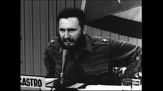 Download Fidel Castro, un géant du XXe siècle Video