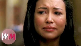 Download Top 10 Unforgettable Glee Moments Video