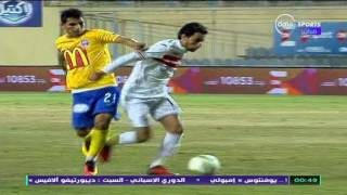 Download الكوره مع عفيفي - تحليل مميز لاحمد عفيفي لمباراتي الزمالك والجيش والنصر للتعدين Video