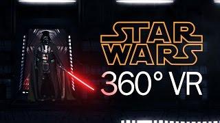 Download STAR WARS 360 VR Video