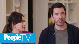 Download Inside The Moment Drew Scott And Linda Phan's 'Epic' Wedding! | PeopleTV | Entertainment Weekly Video