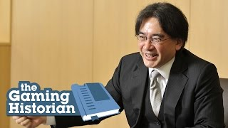 Download The Life of Satoru Iwata - Gaming Historian Video