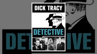Download Dick Tracy Detective Video