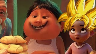 Download Coco and Moana Craziness! Video
