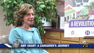 Download Amy Grant Interview 9/7/18 Video