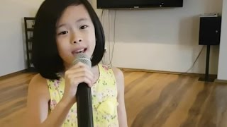 Download Clarice Cutie - How Far I'll Go ( from ″Moana″ ) Video