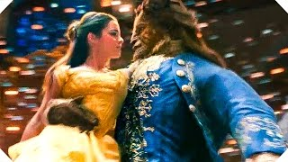 Download Disney's BEAUTY AND THE BEAST (Emma Watson, 2017) - International TRAILER Video