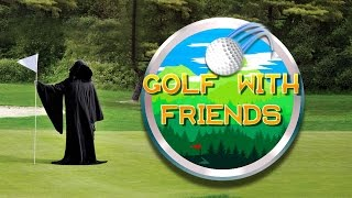 Download HAUNTED HOLES - Golf With Your Friends Gameplay Video