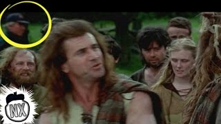Download 10 Strangest Things Accidentally Filmed in Movies Video