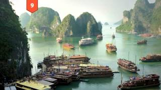 Download 25 Places You Have To See Before You Die Video