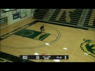 Download Men's Basketball - Salish Kootenai College vs Rocky Mountain College Video