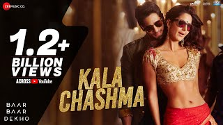 Download Kala Chashma | Baar Baar Dekho | Sidharth M Katrina K | Prem & Hardeep ft Badshah Neha K Indeep Video