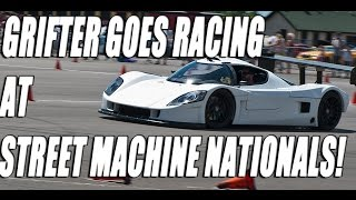 Download 2015 Street Machine Nationals with RCR SLC racing vids Video