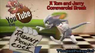 Download {YTP} A Tom and Jerry Commercial Break Video