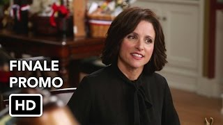 Download Veep 5x10 Promo ″Inauguration″ (HD) Season Finale Video