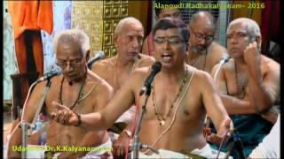 Download 202 - Ragi Thandeera... Purandaradasar - Udayalur Kalyanaraman - Alangudi Radhakalyanam 2016 Video