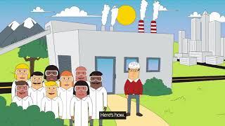 Download Energy efficiency in industrial facilities Video