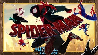 Download Spider-Verse - The Ultimate Spider-Man Movie Video