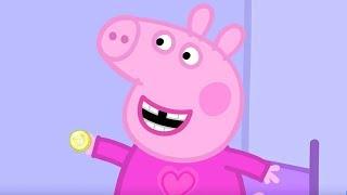 Download Peppa Pig En Español - Se me cayó un diente - Capitulos Completos - Dibujos Animados Video