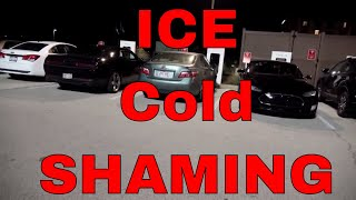 Download Black Friday ICE Hole Shaming Blocked Supercharger Video