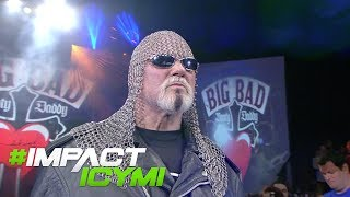 Download SCOTT STEINER RETURNS TO IMPACT WRESTLING!!! | #IMPACTICYMI May 25th, 2017 Video
