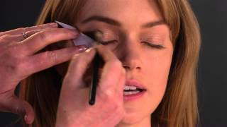 Download Get the Look: Victoria's Secret Fashion Show Runway Makeup Video