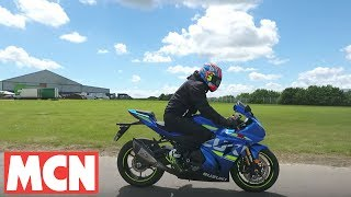 Download Suzuki GSX-R1000R | Long term update | Motorcyclenews Video