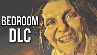 Download Resident Evil 7 - BEDROOM DLC Gameplay - FULL | Banned Footage Vol 1 (no commentary) Video