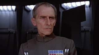Download Rogue One Director Explains Why They Brought Back Tarkin Using CGI Video