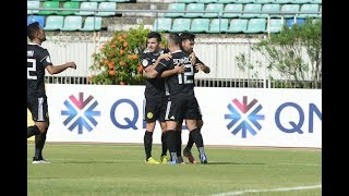 Download Yangon United 3-2 Ceres Negros FC (AFC Cup ASEAN Zone Semi-Finals – Second Leg) Video