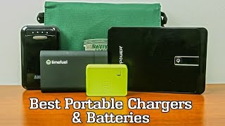 Download Best Portable Chargers! Video