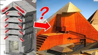 Download THIS is Why Great Pyramids of Giza Egypt Were NOT Tombs Lost Ancient Human Civilization & Egyptians Video