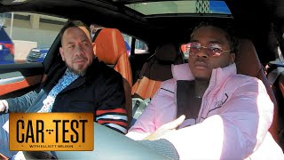 Download Car Test | Gunna Video