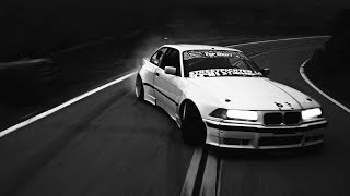 Download Brennan Savage - Look At Me Now / BMW E36 Mountain Drifting Video