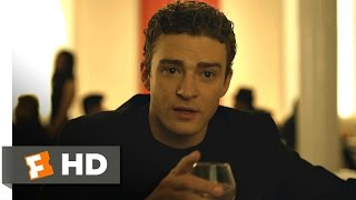 Download The Social Network (2010) - A Billion Dollars Scene (6/10) | Movieclips Video