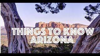Download Things They Won't Tell You About Moving to Arizona Video