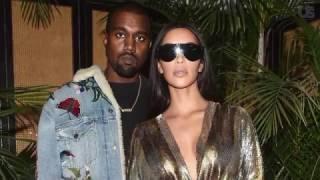 Download Kanye West, Kim Kardashian Were 'Fighting' Before His Hospitalization Video