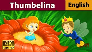 Download Thumbelina in English | English Story | Fairy Tales in English |Bedtime Stories| English Fairy Tales Video