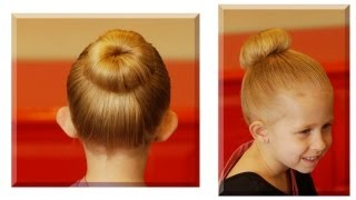 Download HOW TO DO A SOCK BUN // Youtube Hair Tutorial Video