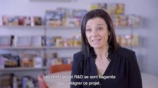 Download Live AU-DELA DE L'ENERGIE #4 - Interview d'Isabelle Huiban, Tipiak Épicerie Video