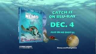 Download Finding Nemo - Available on Blu-ray Combo Pack December 4! Video