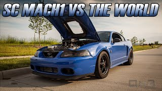 Download Supercharged Mach 1 VS The World Video