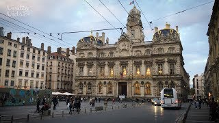 Download Things to do in Lyon, France: 2 minute guide to the top attractions Video