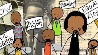 Download MLK- The King and His Dream Video