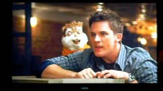 Download Alvin and the Chipmunks Disaster Movie Scene Full Video
